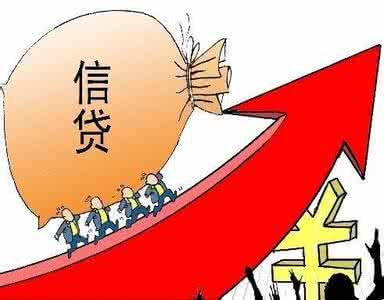 信用贷款,无抵押贷款