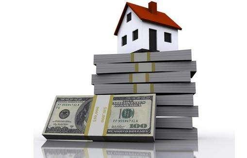老房子能做抵押贷款吗