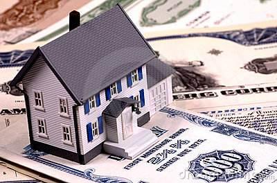 房屋抵押贷款利息是多少