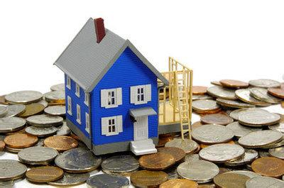 房屋抵押贷款的利息